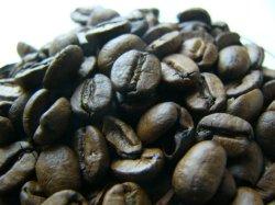 画像1: ブラジルサントスブルボン(生豆ー写真は焙煎豆ですが、焙煎前の生豆です)