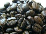 キリマンジャロタンザニア(生豆ー写真は焙煎豆ですが焙煎前の生豆です)